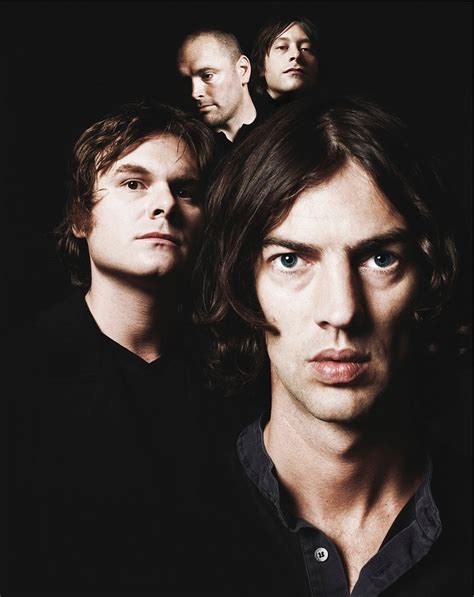 Dean Chalkley Gallery The Verve