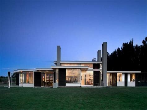 large one story homes large modern single story house plans your dream home