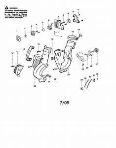 Craftsman Gas Blower Parts
