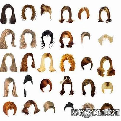 Hair Clipart Cartoon Hairstyle Cliparts Clip Library