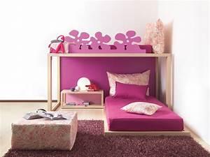 Kinderzimmer Für Zwei : design hochbetten f r kinder bei mobimio kaufen ~ Indierocktalk.com Haus und Dekorationen
