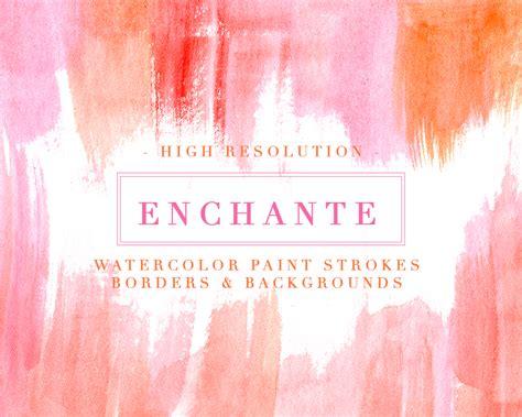 gold wall paint colors enchante watercolor paint strokes splash clipart
