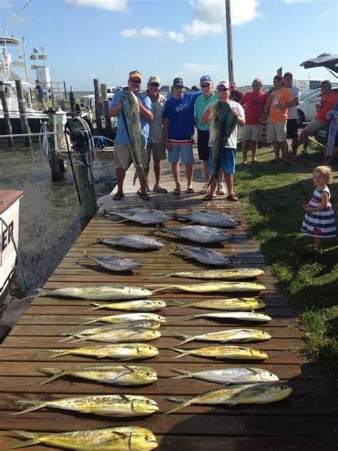 Head Boat Deep Sea Fishing Carolina Beach Nc by 47 Best Outer Banks Fishing Images On Pinterest Fishing