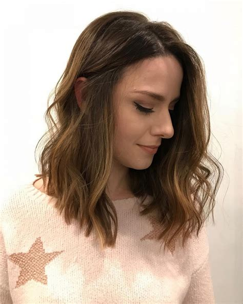 Modern Hairstyles by The Cutest Choppy Hairstyles You Ll See For 2018