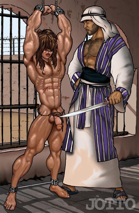 Male Sm Practices Jottos Jungle Boys Torture Session