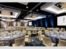 JB Duke Hotel Raleigh Durham, NC Luxury Meetings