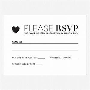 Wedding response cards nyc cheap invitations rsvp cards for Free rsvp cards