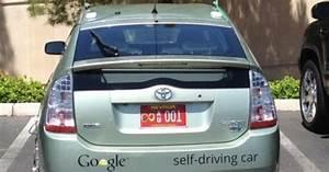 La Première Voiture : google car la premi re voiture sans chauffeur ~ Medecine-chirurgie-esthetiques.com Avis de Voitures