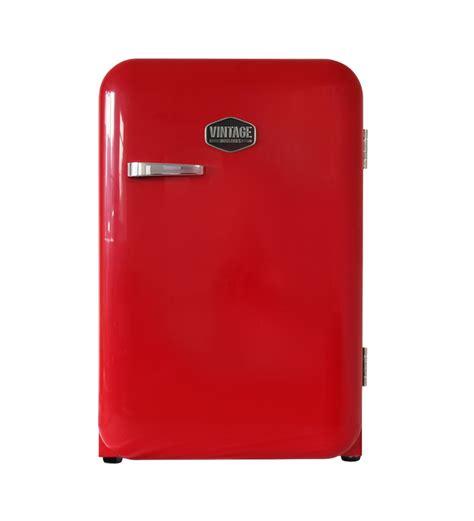 kühlschrank retro günstig retro k 252 hlschrank kingston in rot virc160 gastro cool g 252 nstig k 252 hlen