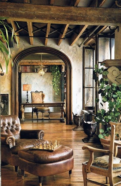 Home Interior Pictures by 40 Rustic Interior Design For Your Home The Wow Style