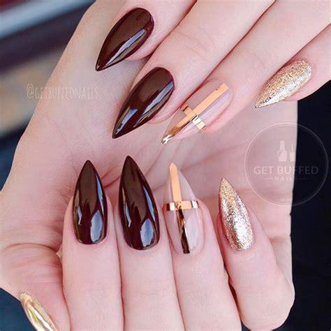 fall nail polish colors    awimina blog