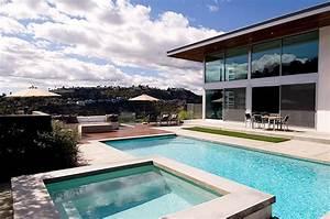Modern Swimming Pool Design Contemporary Lifestyle Ideas