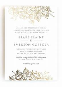 When To Send Out Wedding Invitations Gallery - Wedding