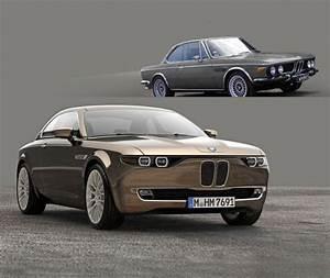 Cs Auto : bmw cs vintage concept car body design ~ Gottalentnigeria.com Avis de Voitures