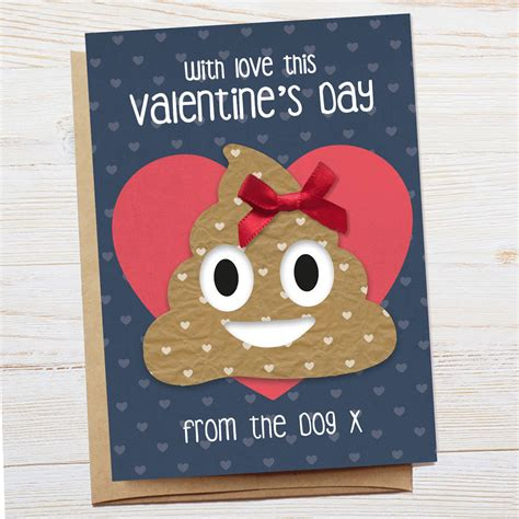 We did not find results for: Funny Valentine's Card From The Dog By Jolie Design | notonthehighstreet.com