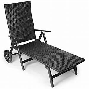 gartenmobel von vanage gunstig online kaufen bei mobel With französischer balkon mit garten relaxliege klappbar
