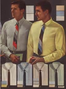 1960s Men's Fashion Style