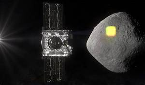 NASA to map the surface of an asteroid - The Archaeology ...