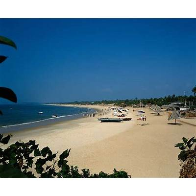 Candolim Beach Goa- Top 5 Best Places To Visit Near