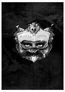 Darkness, Inspired, Graphics, By, Fredrik, Melby