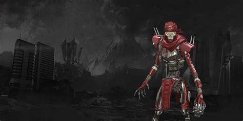 Apex Legends Revenant Abilities Guide Gamer Journalist