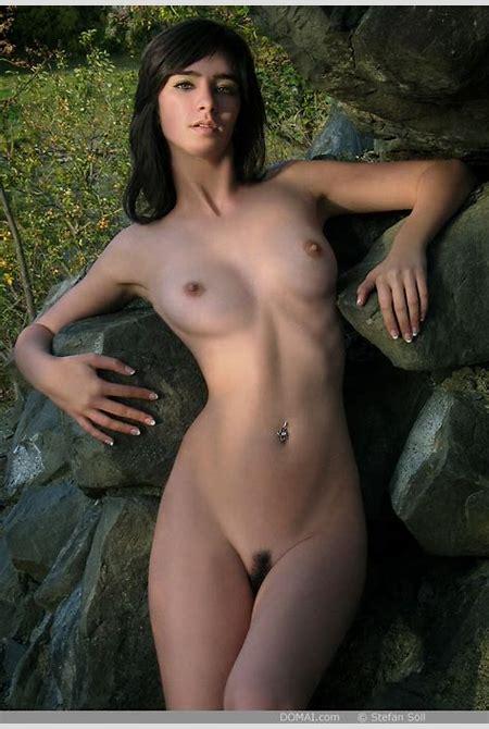 Artnude - DOMAI-Love - Tasteful Nude Beautiful Women