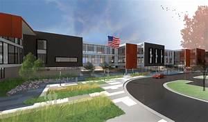Joplin opens new high school