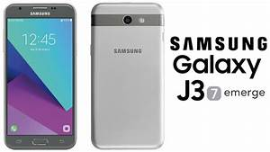 Samsung Galaxy J3 Emerge User Guide Manual Free Download