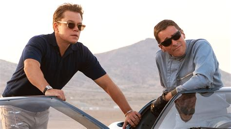 Oscar winner matt damon of the bourne movie series, good will hunting , the departed , and countless other modern classics will play the role of carroll shelby. 'Ford v Ferrari' Review: It's a Gas - The New York Times