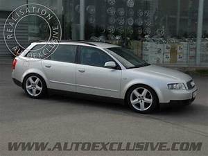 Garage Audi 92 : pr sentation audi a4 b6 avant tdi 130 bv6 04 2005 pr sentation votre garage forums audi ~ Gottalentnigeria.com Avis de Voitures