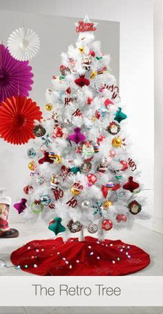 1000 images about retro christmas tree on pinterest