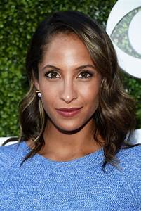 The Young And The Restless Christel Khalil Is Switching It