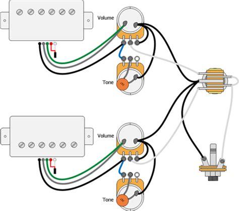 Guitar Wiring Seymour Duncan
