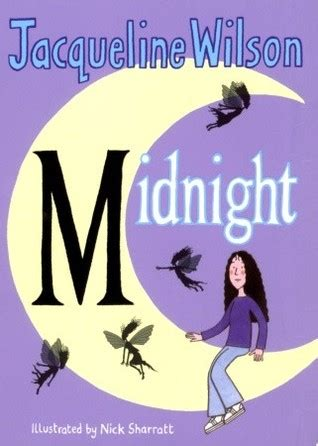 midnight  jacqueline wilson reviews discussion