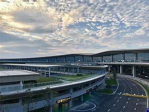 Chongqing Jiangbei International Airport