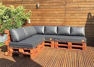 Garten Lounge Kissen : angesagte lounge kissen in den verschiedensten variationen ~ Markanthonyermac.com Haus und Dekorationen