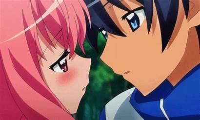 Anime Teens Zero Tsukaima Giphy Rumble