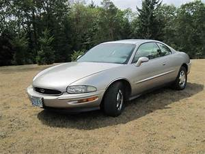 Sell Used 1997 Buick Riviera Base Coupe 2