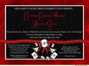 Vegas Themed Baby Shower by Casino Royale Birthday Invitation Martini Bond Celebrate
