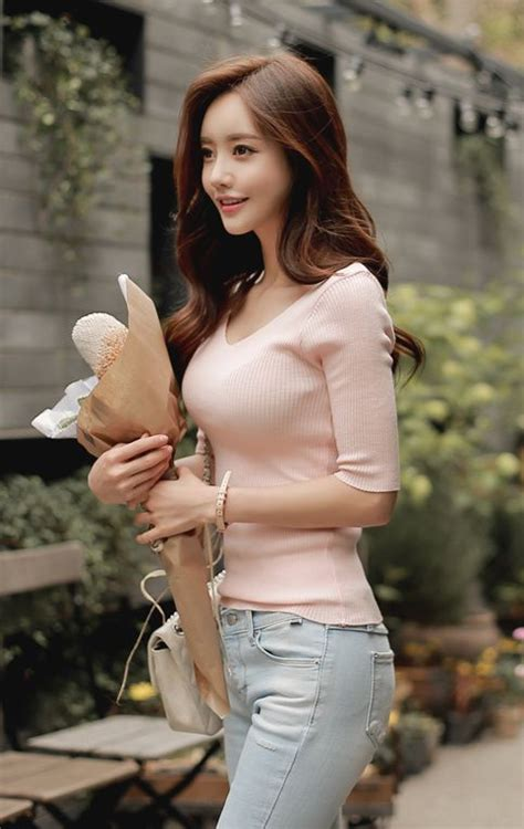 Pin On Korean Beauties
