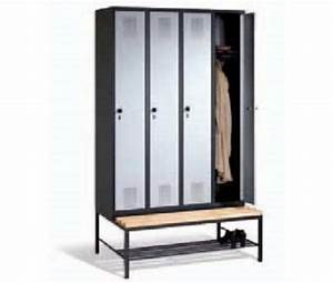 Armoire Métallique Vestiaire : armoire vestiaire m tallique s 3000 evolo devis ~ Melissatoandfro.com Idées de Décoration