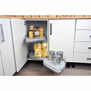 Meuble De Cuisine Ikea : fantaisie meuble pour cuisine rangement coulissant paniers ~ Melissatoandfro.com Idées de Décoration