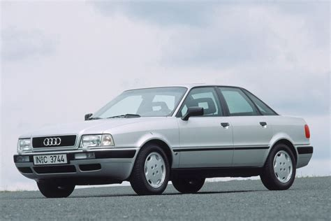 best audi b4 audi 80 b4 classic car review honest
