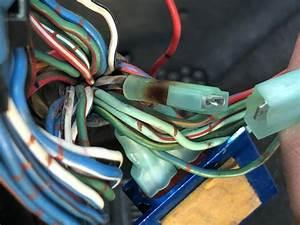 Head Light  U0026 39 Relay    Switch U0026 39  Burnt At Fuse Box