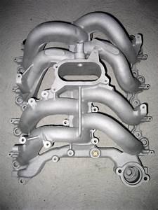 99 5 4 Intake Manifold