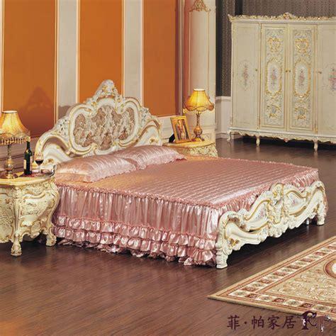 Chambre à Coucher Style Français by Chambre Moderne Italienne