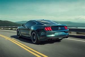 2020 Ford Mustang Bullitt Exterior Photos   CarBuzz