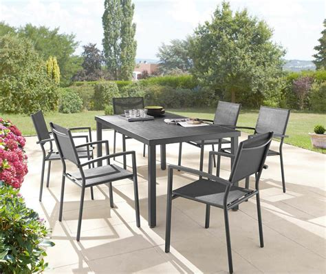 brico leclerc catalogue salon de jardin galerie et table