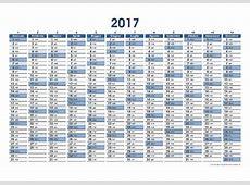 Planner 2017 da stampare, scarica adesso il tuo planner