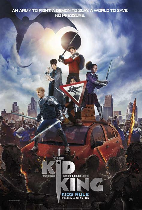 kid    king dvd release date redbox